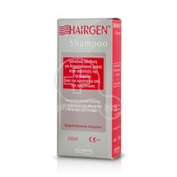 BODERM - HAIRGEN Shampoo - 200ml