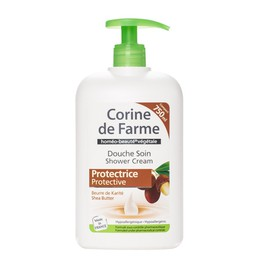 Corine de Farme Camellia Moisturising Shower Cream 750ml
