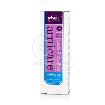 POWER HEALTH - NELSONS ARNICARE Cooling Gel - 50ml