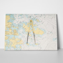 Navigation nautical  map 600903728 a