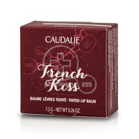 CAUDALIE - FRENCH KISS Baume Levres Teinte Addiction - 7,5gr