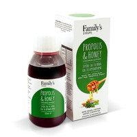 FAMILY'S PROPOLIS&HONEY SYRUP 150ML