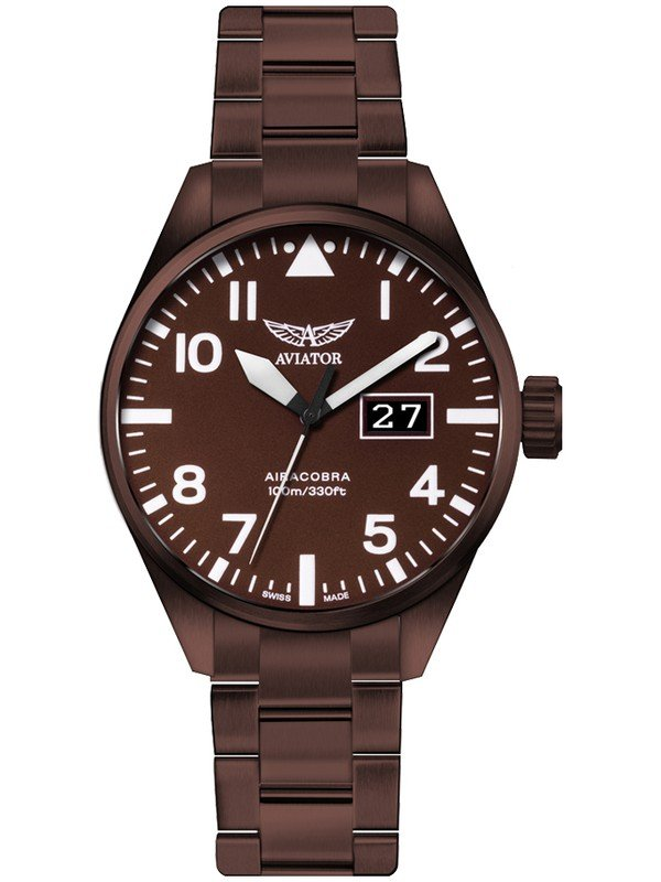 Airacobra  P42 Brown PVD