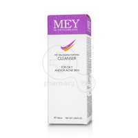 MEY - CLEANSER  - 100ml