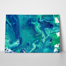 Marbled blue abstract background 2 468034418 a