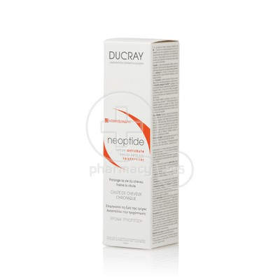 DUCRAY - NEOPTIDE Lotion for Men - 100ml