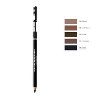 RADIANT POWDERY BROW DEFINER No6-BLACK