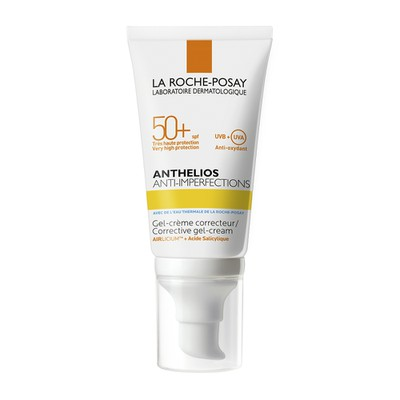 La Roche Posay - Anthelios 50+ Anti-Imperfections - 50ml