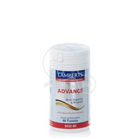 LAMBERTS - Multi-Guard Advance for the over 50+ - 60tabs