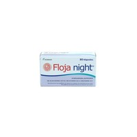 FLOJA NIGHT 30CAPS