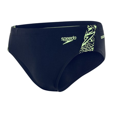 Boom Splice 6.5cm Brief Μαγιώ Εισ.