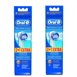 Oral b 2 1 free precision clean