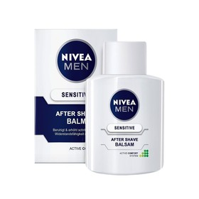 NIVEA AFTER SHAVE BALSAM SENSITIVE 100ml