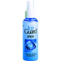 OPTIMA ICE GUARD DEODORANT SPRAY 100ML