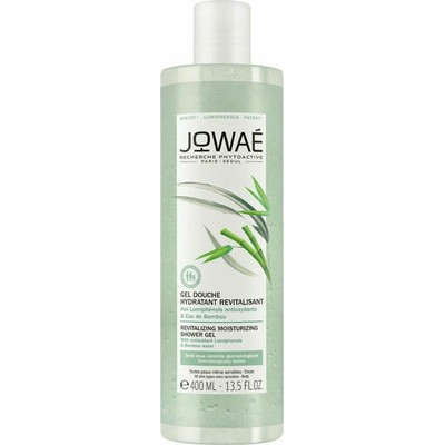 JOWAE GEL DOUCHE BAMBOO 400ML