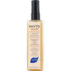 Phyto PhytoColor Shine Activating Care - Μάσκα Κατάλληλη Για Βαμμένα Μαλλιά ή Με Ανταύγειες, 150ml