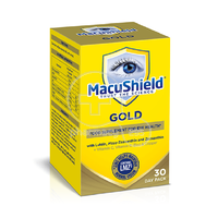 MACUSHIELD - Gold - 90caps