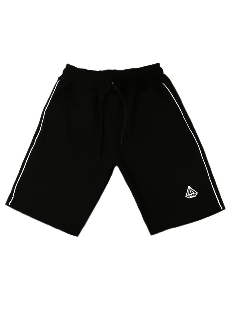 TONY COUPER BLACK LINE SHORTS