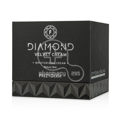 FREZYDERM - DIAMOND Velvet Moisturising Cream - 50ml