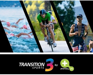 Τransition Sports 3 by Pharmacy295: Marathon Bay Crossing 09.09