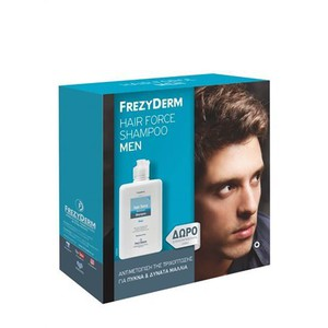 Frezyderm hair force set