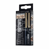 MAYBELLINE - TATTOO BROW Long Lasting Tint No1 (Light Brown) - 4,6gr