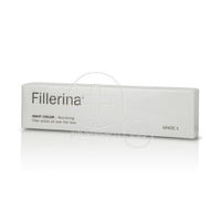 FILLERINA - Night Cream Grade 1 - 50ml
