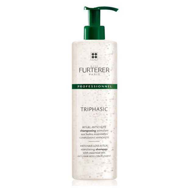 RENE F. P-RF TRIPHASIC SHAMPOO 600ML