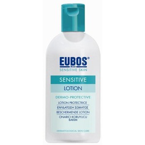 Eubos lot.dermo protective 200ml