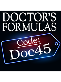 Doctor's Formula Black Friday