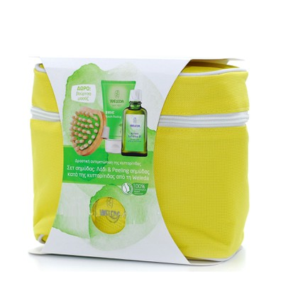 Weleda cellulite