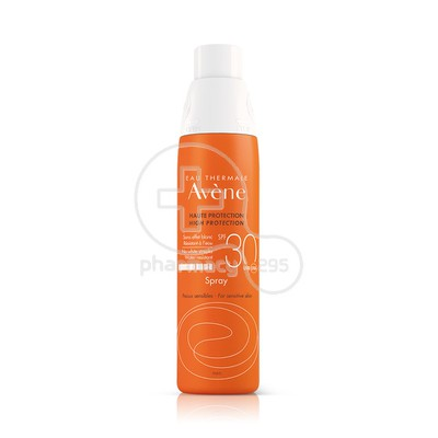 AVENE - Spray SPF30 - 200ml