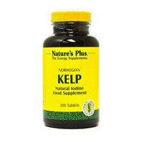 NATURES PLUS KELP 300TABL