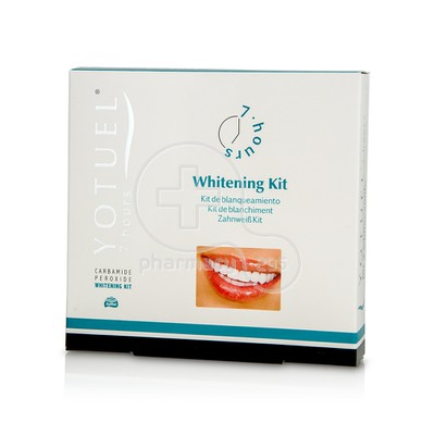 YOTUEL - 7 Hours Whitening Kit
