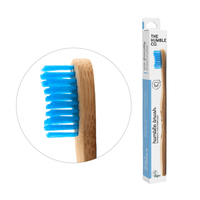 HUMBLE TOOTHBRUSH Adult Medium Blue 1τεμ.