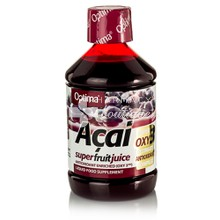 Optima ACAI Juice with Oxy3 - Αντιοξειδωτικό, 500ml