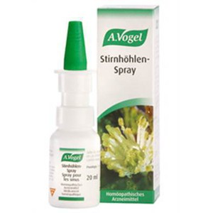 A.vogel  luffa nasal spray
