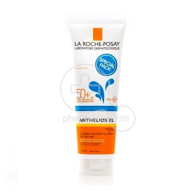 LA ROCHE-POSAY - ANTHELIOS XL Wet Skin Gel SPF50+ - 250ml