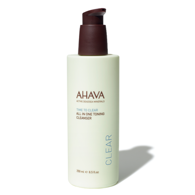 Ahava - Essential Moisturizing Lotion Broad Spectrum SPF15 - 250 ml
