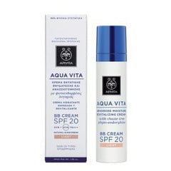 Apivita Aqua Vita BB Cream SPF20 Light 40ml