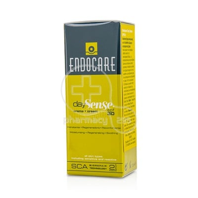 ENDOCARE - DAY Sense SPF30 - 50ml