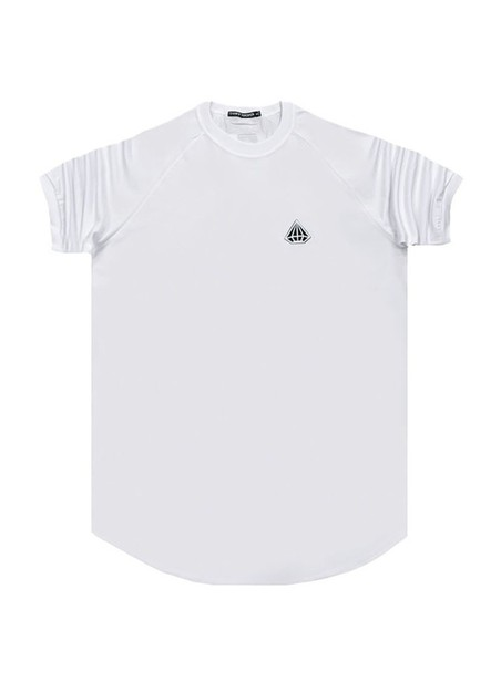 TONY COUPER WHITE DIAMOND T-SHIRT