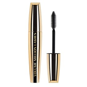 L'OREAL MASCARA VOLUME MILLION LASHES BLACK