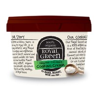 ROYAL GREEN ODOURLESS COCONUT OIL 2.500GR