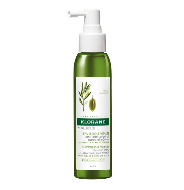 KLORANE HAIR ANTI-AGE OLIVIER SPRAY SNS RNC 125ML