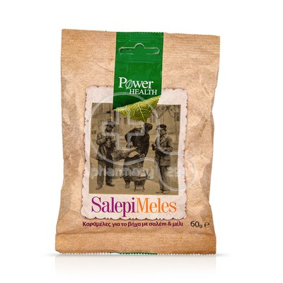 POWER HEALTH - SalepiMeles - 60gr