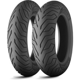 MICHELIN CITY GRIP 100/80-10 53L TL F
