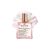 NUXE PRODIGIEUSE HUILE FLORAL 100ML