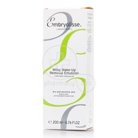 EMBRYOLISSE - Milky Make Up Removal Emulsion - 200ml