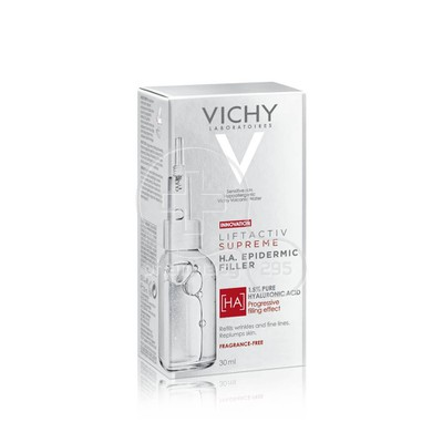 VICHY - LIFTACTIV Supreme H.A. Epidermic Filler - 30ml
